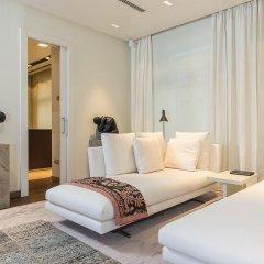 Отель Valencia Luxury Alma Palace Испания, Валенсия - отзывы, цены и фото номеров - забронировать отель Valencia Luxury Alma Palace онлайн комната для гостей фото 4