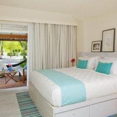 Отель Holiday Inn Resort Kandooma Maldives 4* Вилла с различными типами кроватей