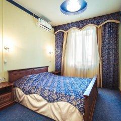 Гостиница Ял на Оренбургском тракте комната для гостей