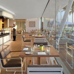 Отель Burj Al Arab Jumeirah 5* Люкс с различными типами кроватей фото 5