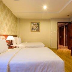 Hong Vy 1 Hotel 3* Стандартный номер с 2 отдельными кроватями фото 5