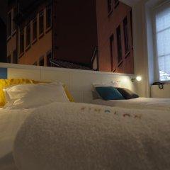 Hotel Du Simplon 2* Улучшенный номер с 2 отдельными кроватями фото 2