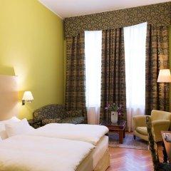 Small Luxury Hotel Altstadt Vienna 4* Стандартный номер с различными типами кроватей фото 6