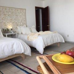 Отель Casa Canario Bed & Breakfast 2* Улучшенный семейный номер с двуспальной кроватью фото 18