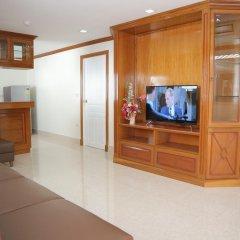 Отель Achada Beach Pattaya 3* Люкс с различными типами кроватей фото 4
