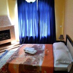 Отель Исака 3* Улучшенный номер с различными типами кроватей фото 2