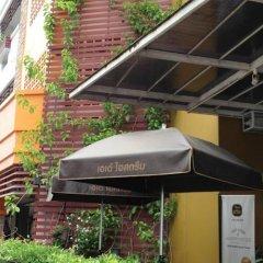 Отель PK Mansion Таиланд, Пхукет - отзывы, цены и фото номеров - забронировать отель PK Mansion онлайн