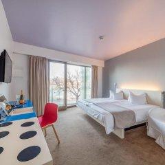 Lanchid 19 Design Hotel 4* Люкс с различными типами кроватей фото 8