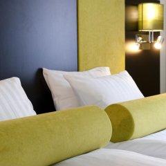 Sturup Airport Hotel 4* Люкс с различными типами кроватей фото 6
