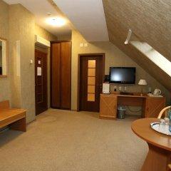 Гостиница Кремлевский удобства в номере
