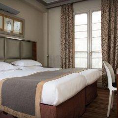 Hotel Berne Opera 3* Стандартный номер с различными типами кроватей