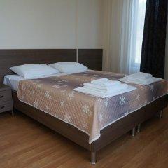Gageta Hotel Стандартный номер с двуспальной кроватью фото 3