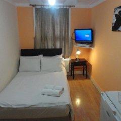 City View Hotel Roman Road Стандартный номер с двуспальной кроватью