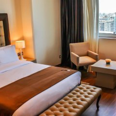 Отель Mogador MARINA 4* Номер категории Премиум с различными типами кроватей фото 4