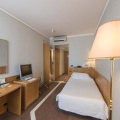 Caesars Hotel 4* Стандартный номер с различными типами кроватей фото 6