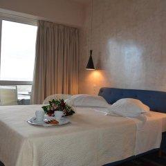 Scorpios Hotel в номере