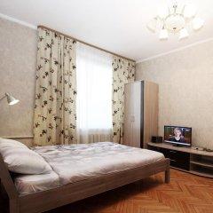 Апартаменты Apart Lux Фрунзенская Набережная комната для гостей