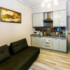 Апартаменты в центре Львова Львов в номере