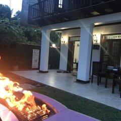 Отель Namo Villa Шри-Ланка, Бентота - отзывы, цены и фото номеров - забронировать отель Namo Villa онлайн интерьер отеля