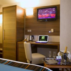 Отель Holiday Inn Paris Montmartre 4* Стандартный номер фото 5