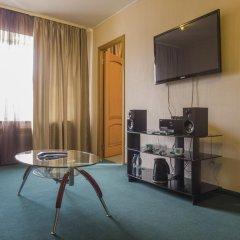 Отель Строитель 2* Номер Делюкс фото 7