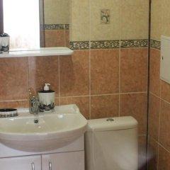 Апартаменты Apartment Tri Kita Сочи ванная фото 2