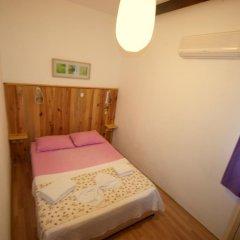 Гостевой Дом Dionysos Lodge Стандартный номер с разными типами кроватей фото 9