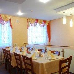 Гостиница Браво Люкс питание фото 3