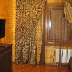 Гостевой Дом Русский Терем комната для гостей
