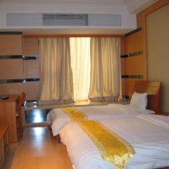 Апартаменты She & He Service Apartment - Huifeng Стандартный номер с 2 отдельными кроватями фото 3