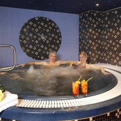 Hotel Smetana-Vyšehrad бассейн фото 3