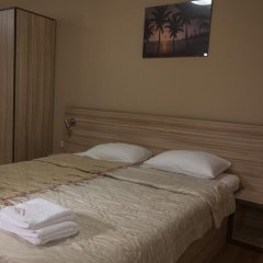 Family Hotel Pautalia комната для гостей фото 5