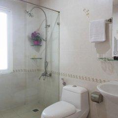 Апартаменты Thao Nguyen Apartment Стандартный номер с различными типами кроватей фото 10