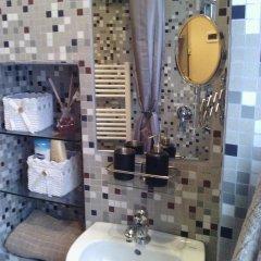 Отель Domus Adria Сполето ванная фото 2