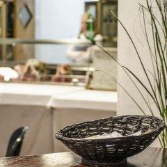 Отель Flaminio Village Bungalow Park Италия, Рим - 3 отзыва об отеле, цены и фото номеров - забронировать отель Flaminio Village Bungalow Park онлайн питание фото 3