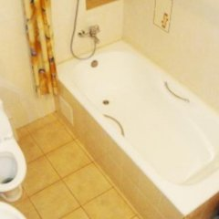 Апартаменты Savoys Apartments Иркутск ванная