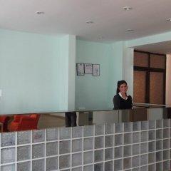 Отель Poseidon Cesme Resort � All Inclusive Чешме интерьер отеля фото 2