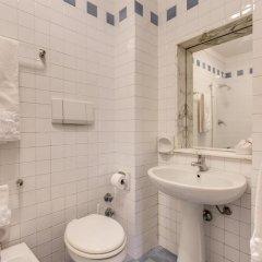 Hotel San Silvestro 3* Стандартный номер с различными типами кроватей фото 2