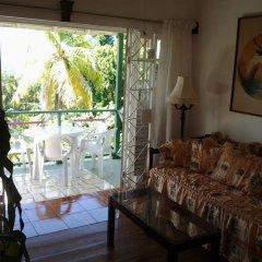 Отель Rio Vista Resort 2* Вилла с различными типами кроватей фото 9