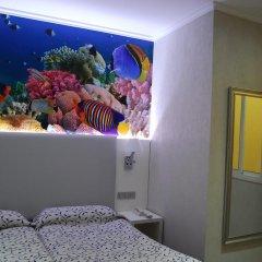 Отель Hostal Boqueria спа фото 2