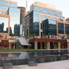Отель Bay Square ОАЭ, Дубай - отзывы, цены и фото номеров - забронировать отель Bay Square онлайн бассейн