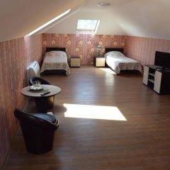 Гостиница Ниагара 2* Номер Делюкс с различными типами кроватей фото 8