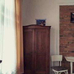 Рандеву Хостел Стандартный номер с двуспальной кроватью (общая ванная комната) фото 8