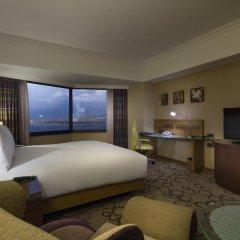 Hilton Izmir 5* Представительский номер с различными типами кроватей