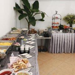 Отель Ratchadamnoen Residence Бангкок питание фото 2