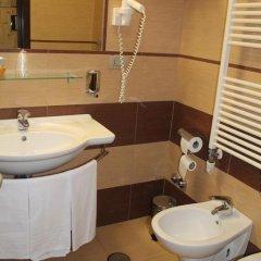 Hotel Dei Mille 2* Улучшенный номер с различными типами кроватей фото 12