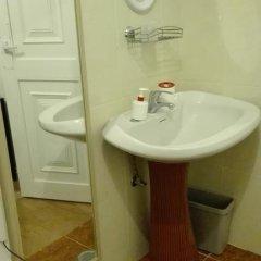Отель Residencial Mar dos Acores 2* Стандартный номер с различными типами кроватей (общая ванная комната) фото 8