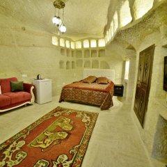 Dedeli Konak Cave Hotel 2* Стандартный номер фото 5
