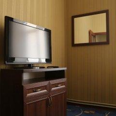 Apartment-hotel City Center Contrabas 3* Номер Эконом с 2 отдельными кроватями фото 19