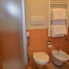 Hotel Mia Cara 3* Номер категории Эконом с различными типами кроватей фото 23